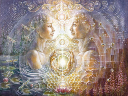 Reflections on Twin Flame Forgiveness - Spiritual Master Free Spirit ™