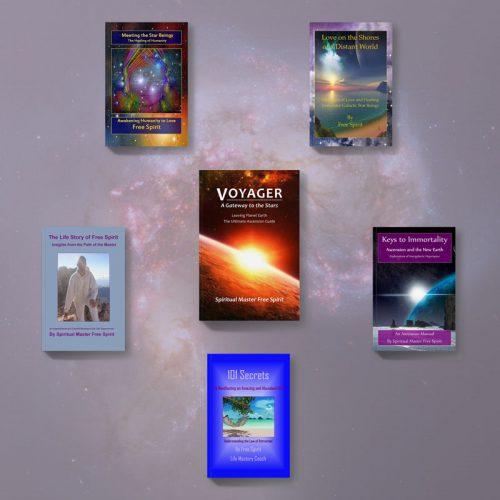 Spiritual Master Free Spirit Life Work